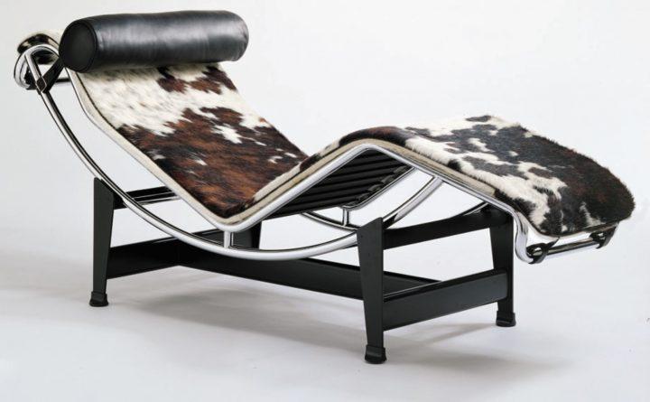 אחד הכסאות האייקונייים שעיצבה פרייהנד לקאסינה