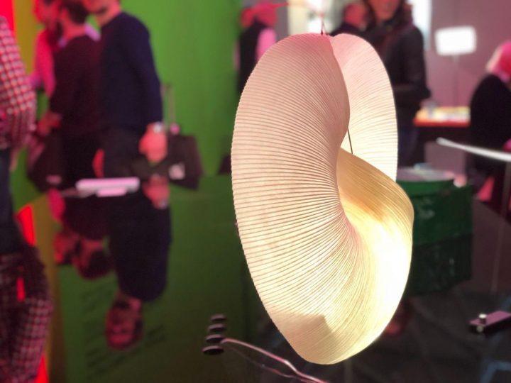 ביתן אינגו מאורר בתערוכת Light+Building
