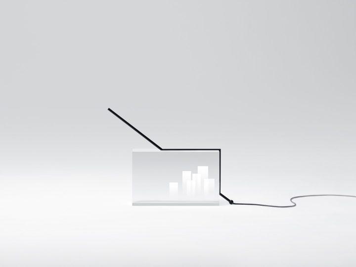 סטודיו ננדו, פרגמנטים של תאורה