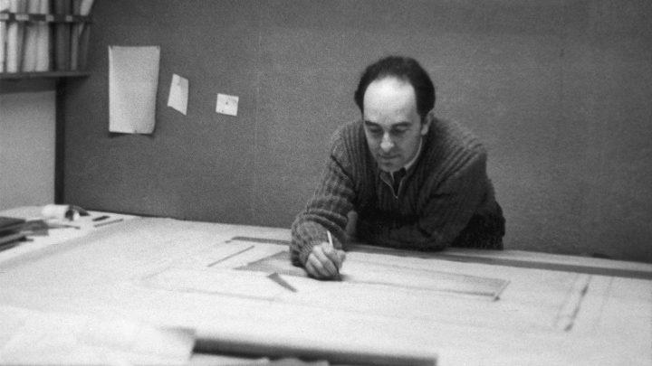שמעון פובזנר, שנות ה-60