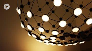 יש למה לצפות: תערוכת Light+Building בפרנקפורט, גרמניה