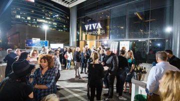 פתיחה חגיגית: אולם תצוגה חדש ל- Viva porte Italia