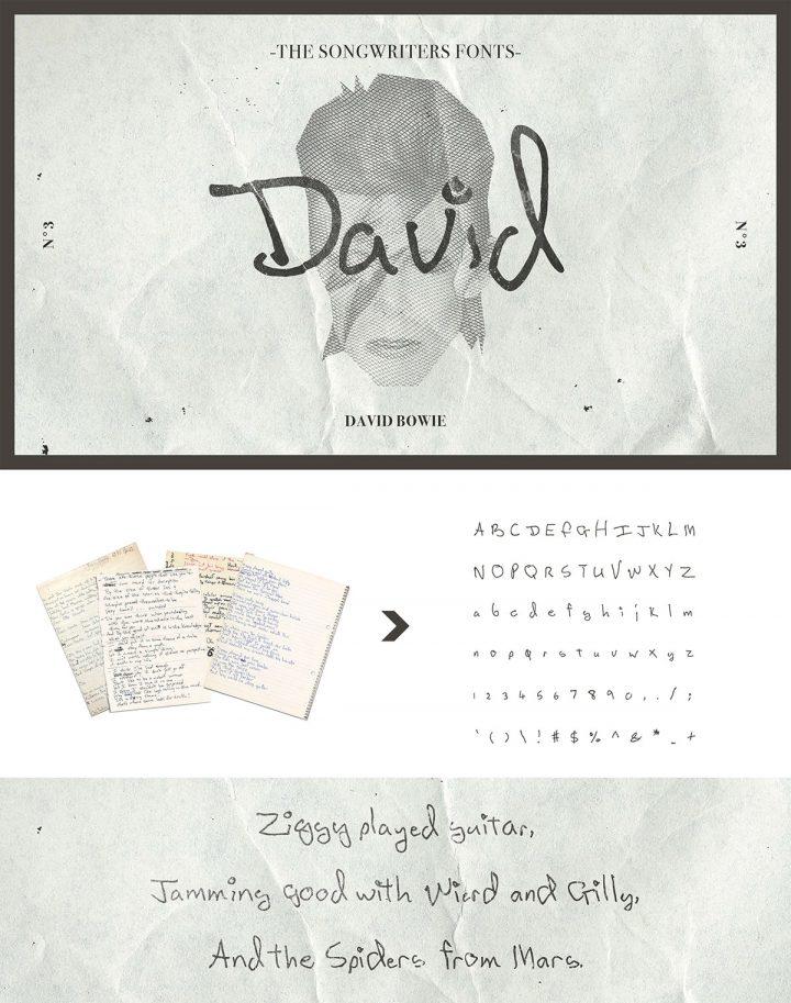 דיוויד בואי