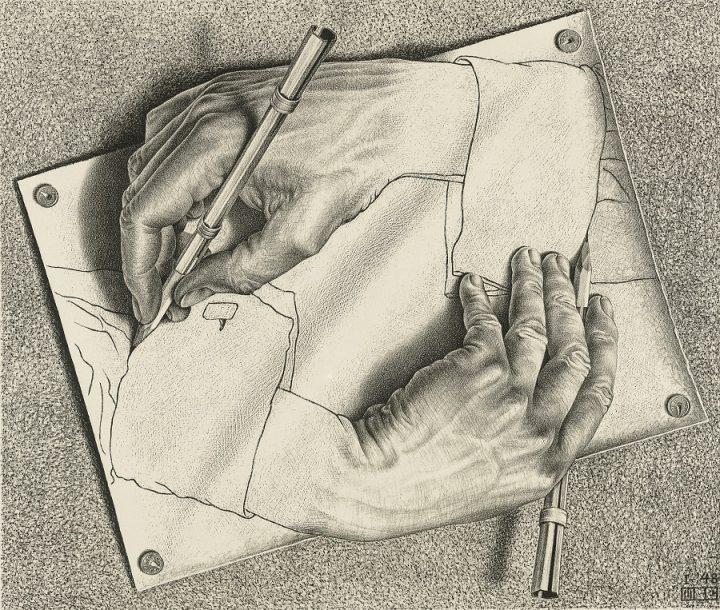 ידיים מדברות, אשר