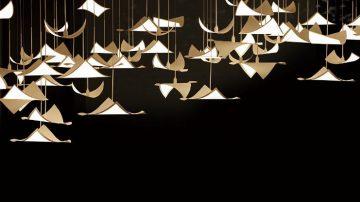 Luflex, LG Oled light