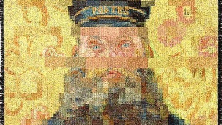 The Postman Joseph Roulin