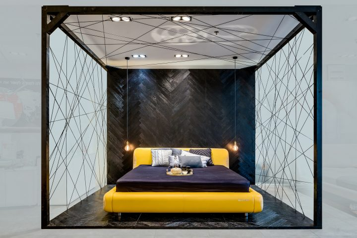 אדריכלית טלי זרחיה פרומוביץ, Swiss Systems