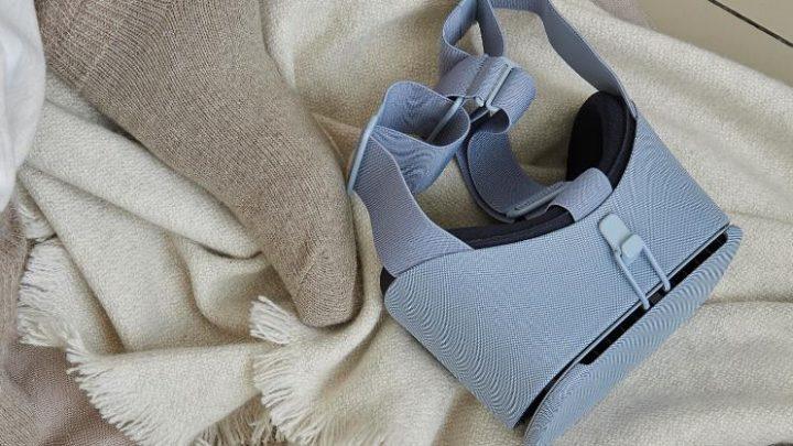 חשיבות הטקסטיל, מתוך תערוכת Softwear של אדלקורט וגוגל