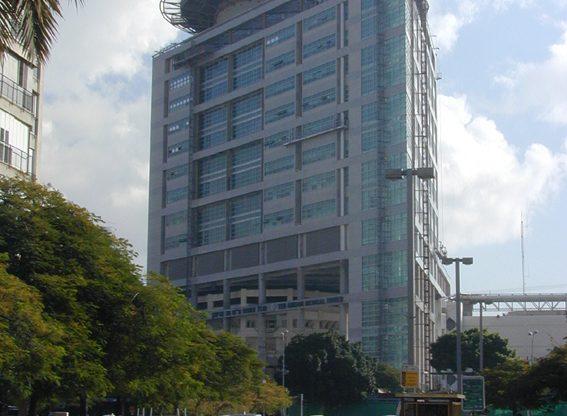 מגדל אשפוז תד אריסון, תל אביב