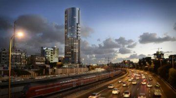 מגדל משרדים אדגר 360, תל אביב
