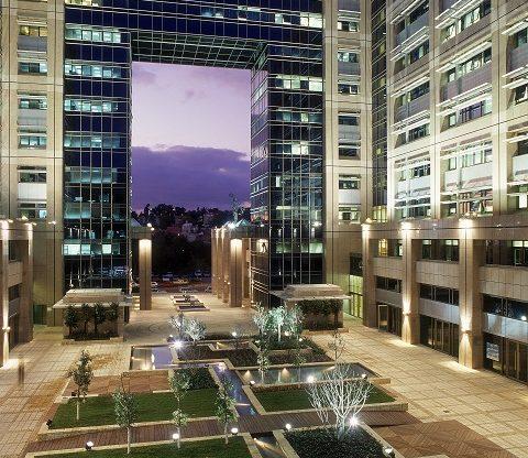 מגדל משרדים זיו, תל אביב