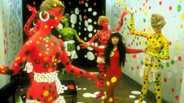 Kusama at Orez