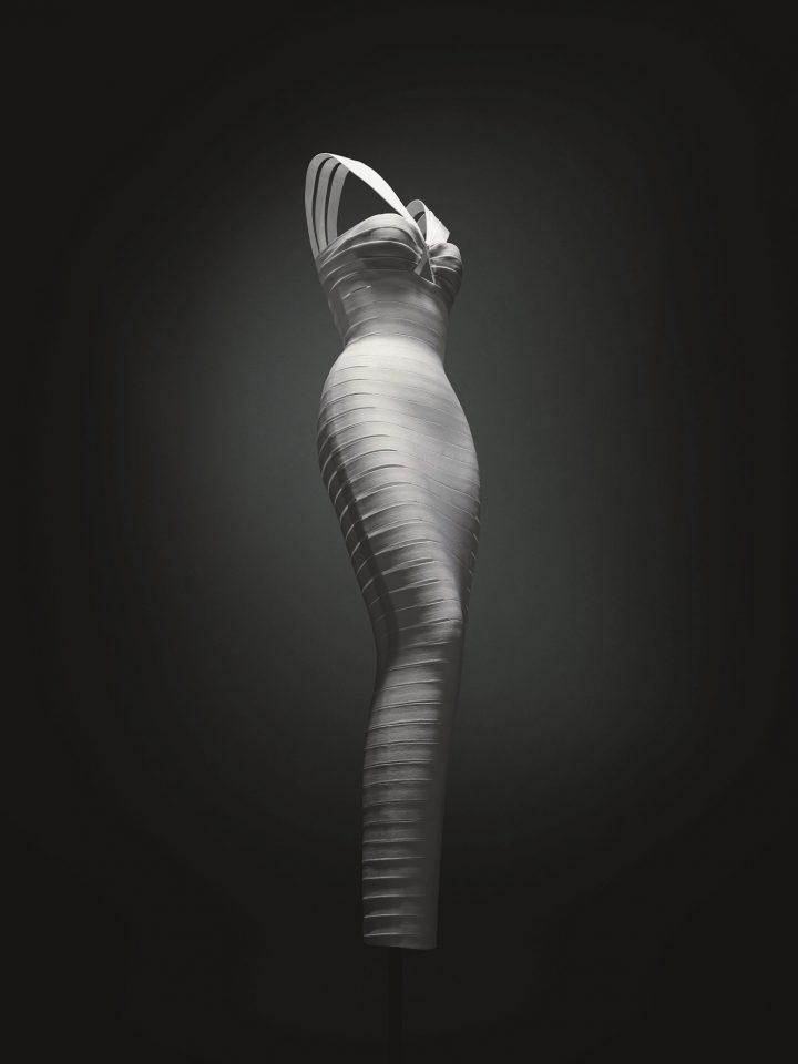 עיצוב או אופנה? אזדין אלאיה