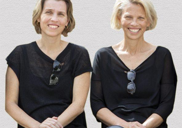 אדריכליות דניאלה ומיה פלסנר