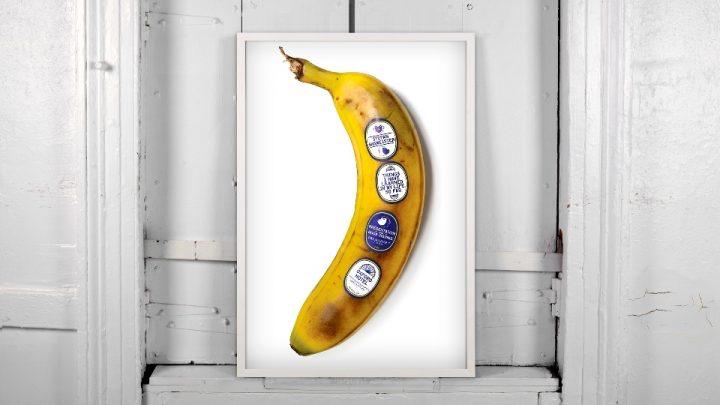 איגה קולורדו בננה