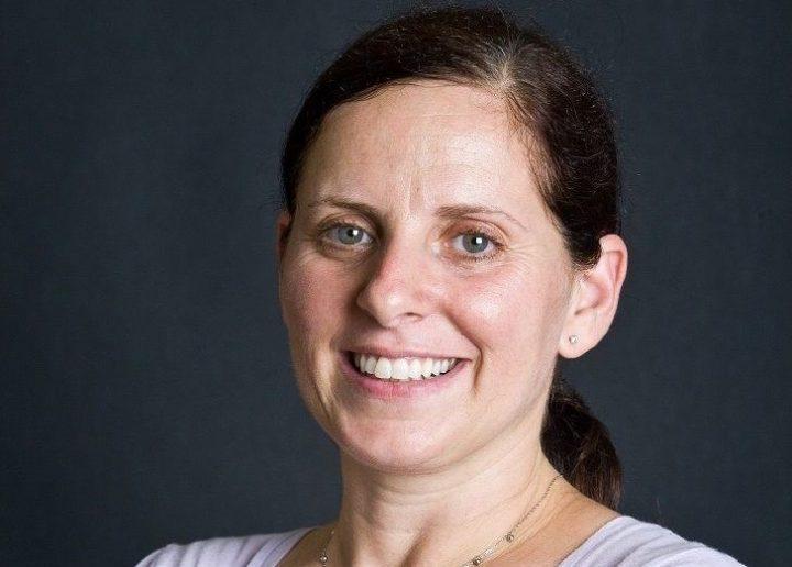 הילה ביניש, מנכלית המועצה הישראלית לבנייה ירוקה