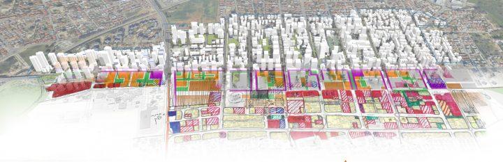 זוכי קטגוריית תכנון עירוני, אוקא אדריכלים