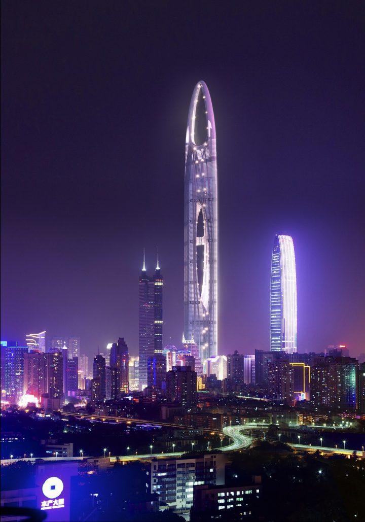 עיר מסוג חדש