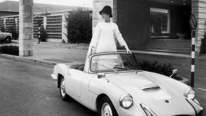 צילום עבור הבונדס, שנות השישים