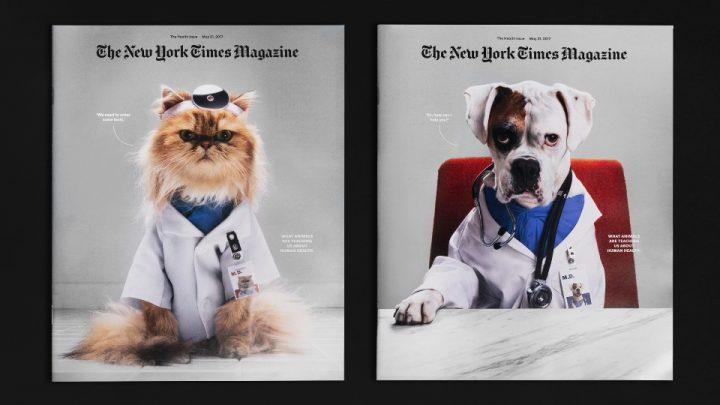 שער לניו יורק טיימס