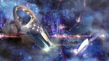 כך יראו מעליות העתיד שישנו את אפן התנועה בערים