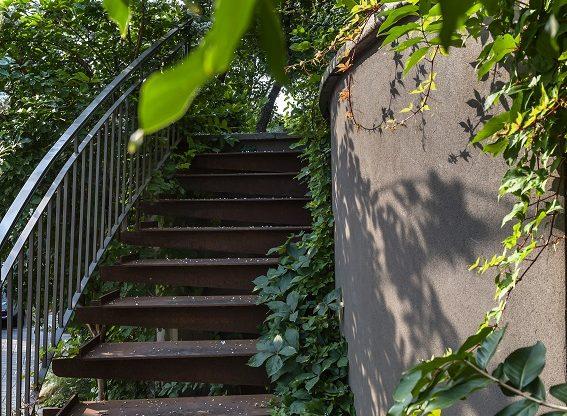 גינות כחלק משמירה אקולוגית על הבית