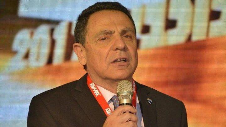 מנכל רימקס ברנרד רסקין