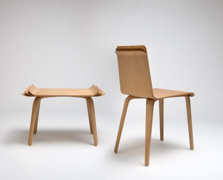 מעצב גם רהיטים
