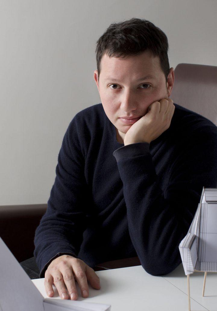 מעצב השנה, Ramy Fischler