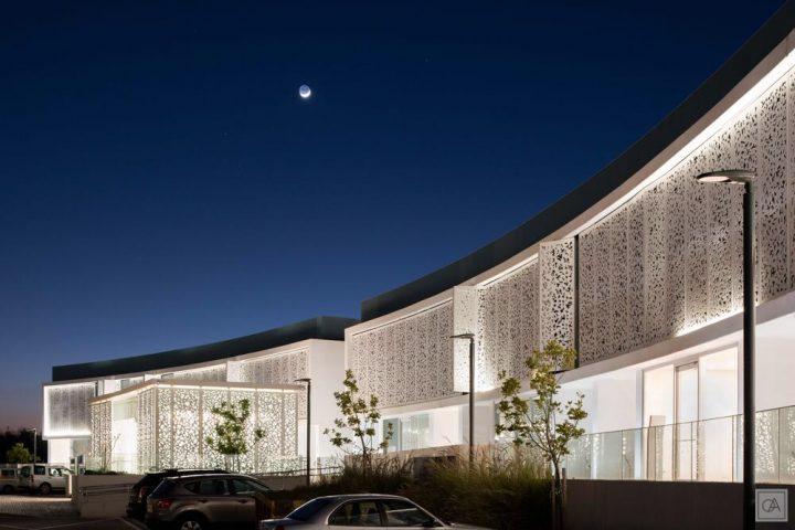 צוקי ארסוף, יזם קבוצת חג'ג' ואקרו נדלן, תכנון פיבקו אדריכלים
