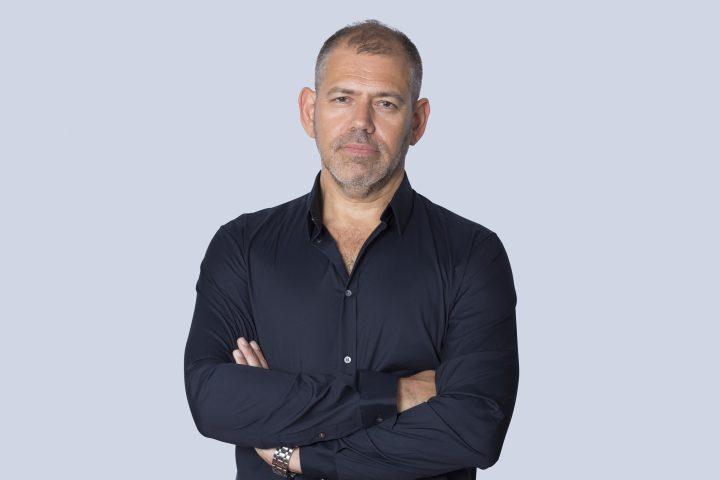 אדריכל דן ישראלביץ
