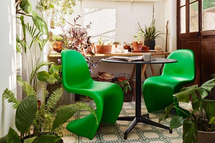 הכיסא הקלאסי, מתאים לכל סגנון