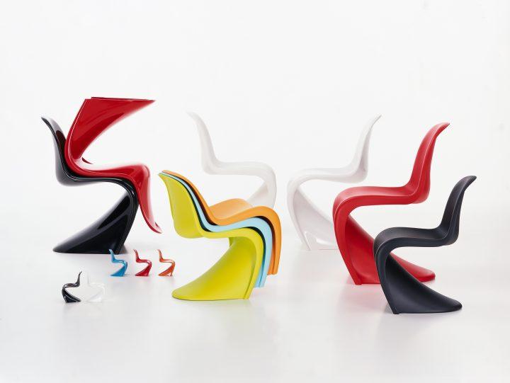 הכיסא לגדולים, קטנים וקטנטנים לאספנים
