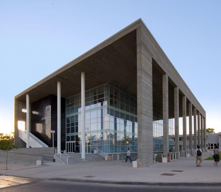 הפקולטה למדעי התנהגות, אוניברסיטת באר שבע