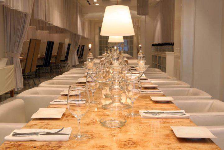 מסעדת מסה, 2005