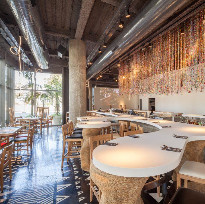 מסעדת קוואטרו, 2015