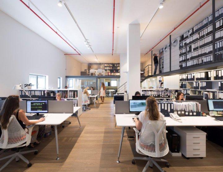משרד פרי אדריכלים