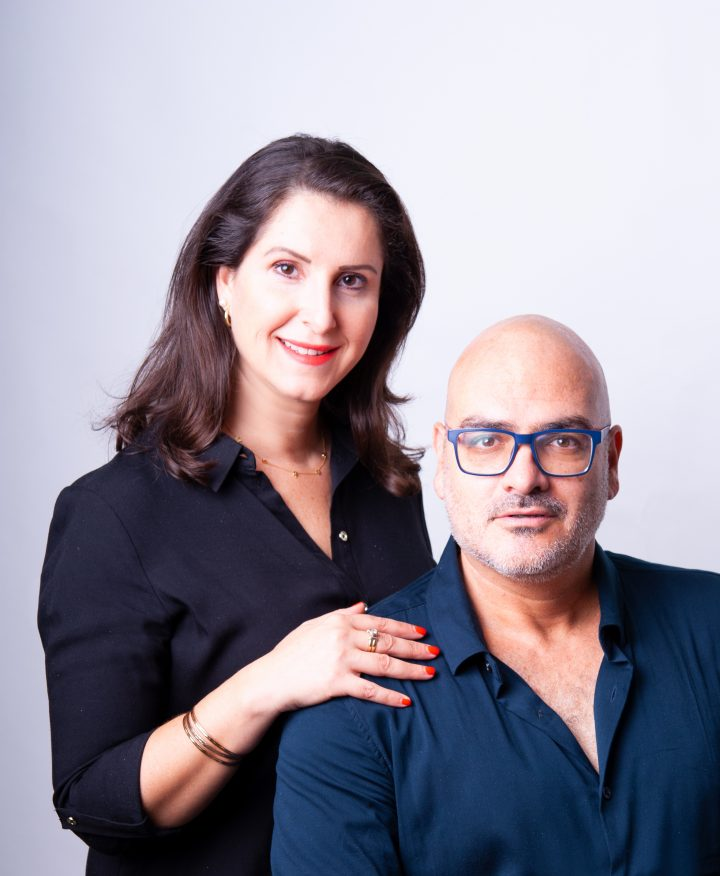 שי וקרן גרינשטיין