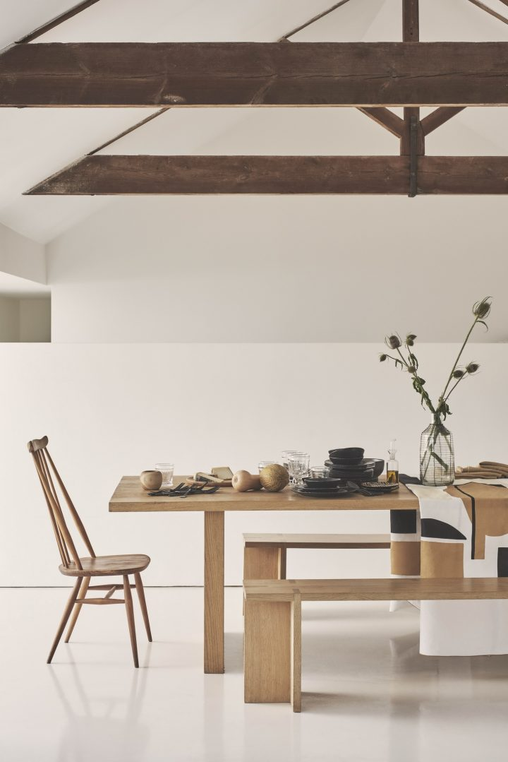 Zara Home,The Raw edit