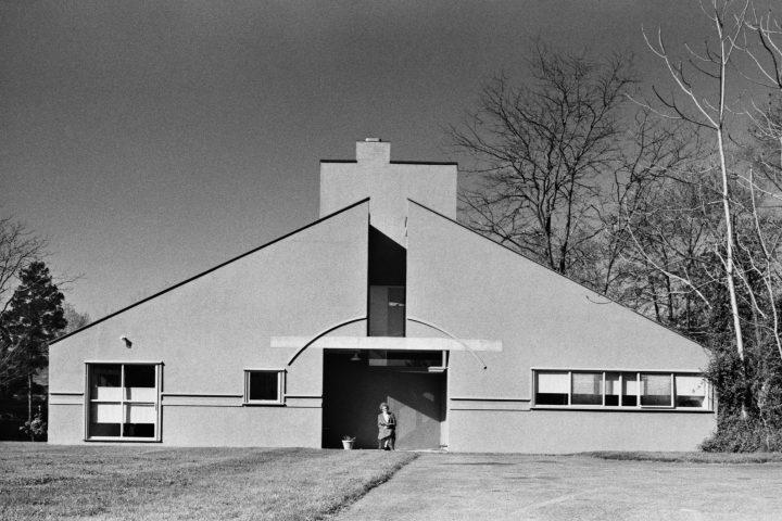 בית ואנה ונטורי, 1964