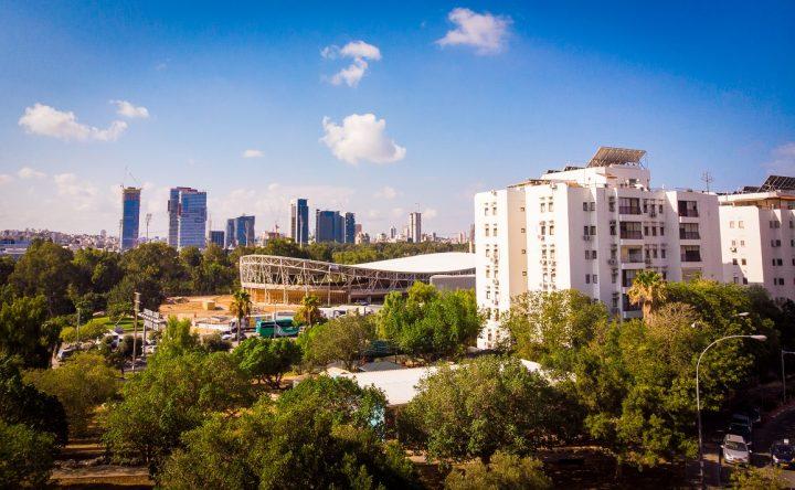 וולודרום תל אביב