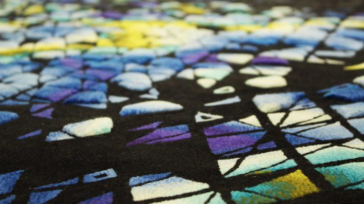 משטיחי הקולקצייה החדשה