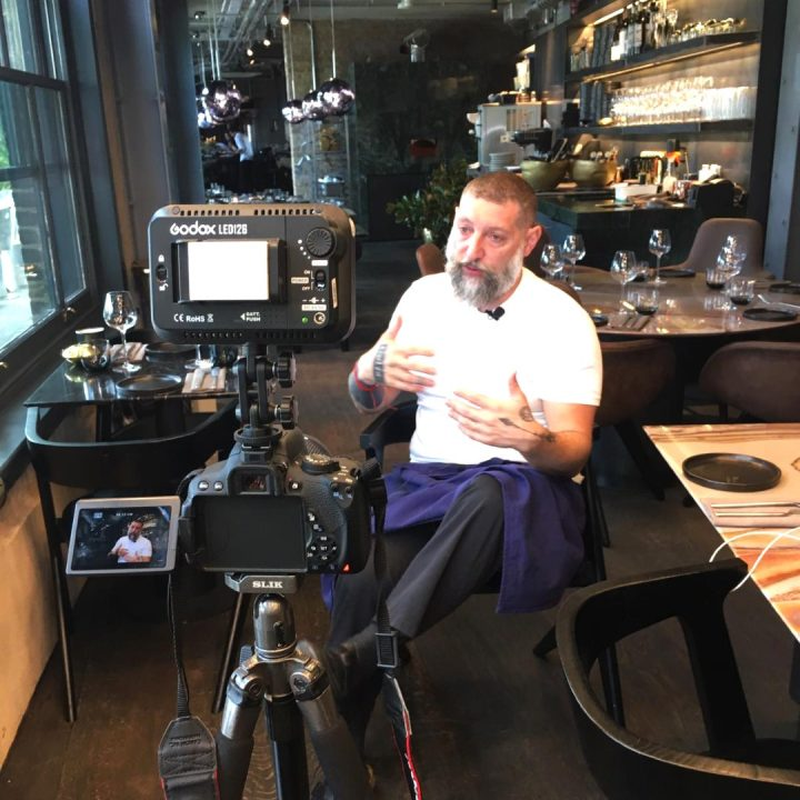 שף אסף גרניט בריאיון ללג'יט