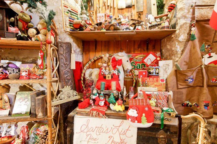 הבית של סנטה