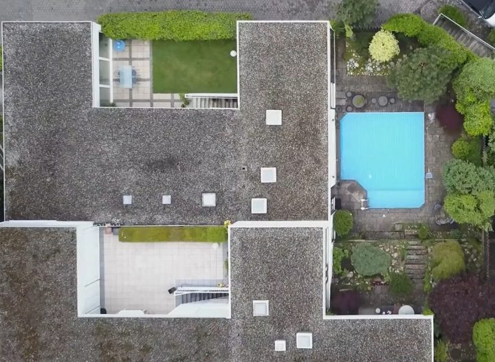 ביתו של ראמס בחמישים השנים האחרונות