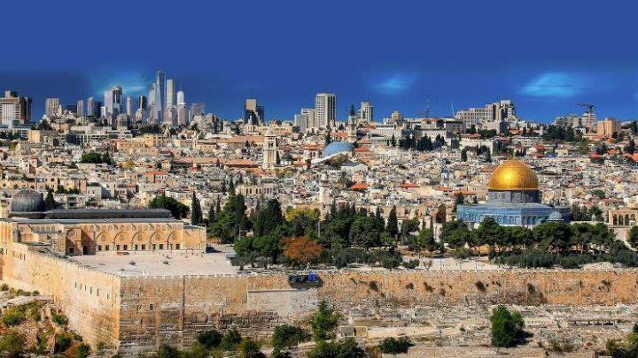 הבנייה באבן ירושלמית עולה על שולחן הדיונים