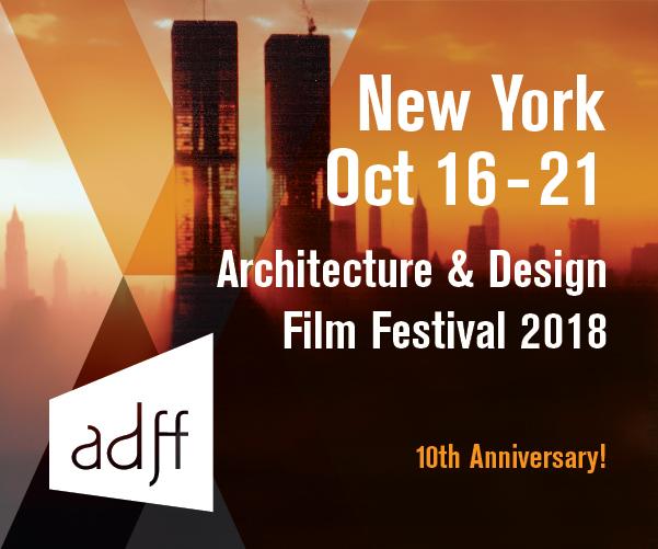 הפסטיבל העשירי לאדריכלות ועיצוב