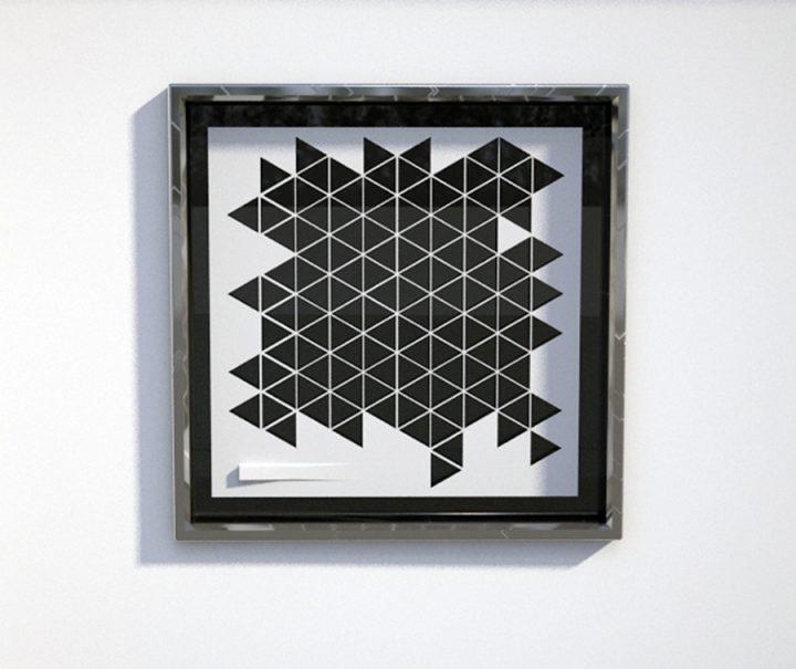 חלונות אוגרי אנרגיית שמש, בהנחיית מירב פרץ ואסף ורשבסקי, דוגמה לפרויקט המתאים ללימודי התואר השני