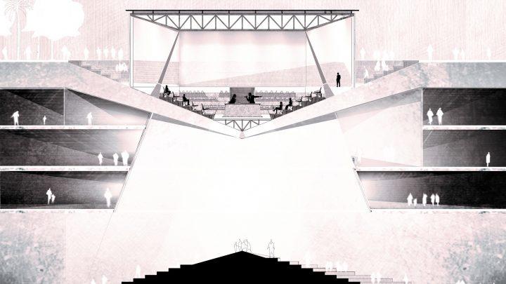 ככר רבין כמרחב להתכנסות קהילתית