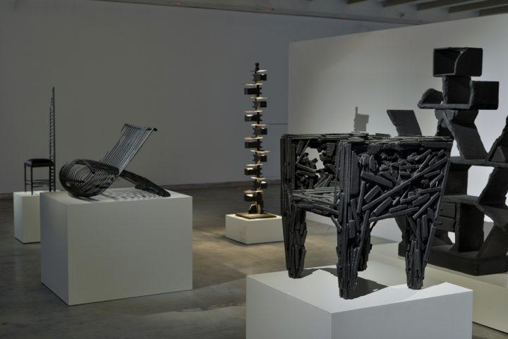 מאיינדהובן לניו יורק, סדרת 'אם יש עשן', 2004